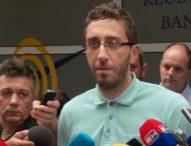 U petak presuda za pokušaj ubistva novinara Vladimira Kovačevića
