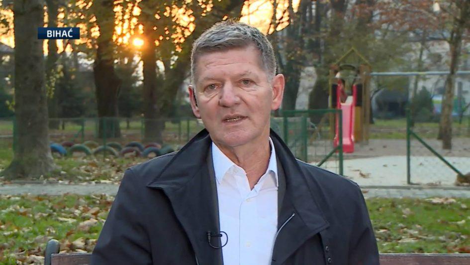 Preminuo Mirza Sadiković