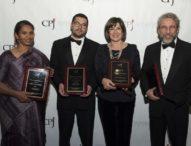 Dodijeljena Međunarodna nagrada za slobodu medija