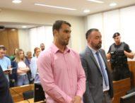 Čoliću četiri godine robije za pokušaj ubistva novinara Kovačevića