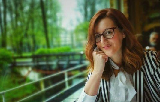 Književnica i aktivistica Martina Mlinarević Sopta izložena brutalnim uvredama i prijetnjama