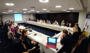 Zatražene oštrije sankcije za napadače na novinare u BiH