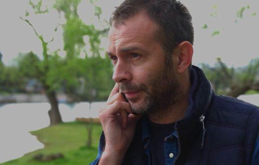 """Avdo Avdić: Kako sam pobijedio strah od """"nedodirljivih"""""""