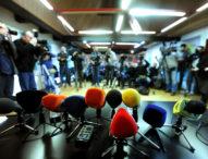 """Najava: Predstavljanje izvještaja """"Indikatori medijskih sloboda i sigurnosti novinara u Bosni i Hercegovini 2019"""""""