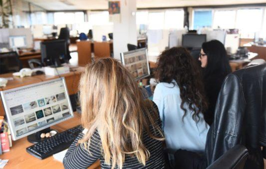 Umrežavanje put ka zaštiti prava novinarki