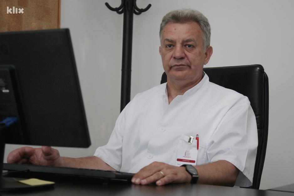 UO BHN: Javni protest dr Zlatku Kraviću zbog pritiska na novinara Ervina Mušinovića