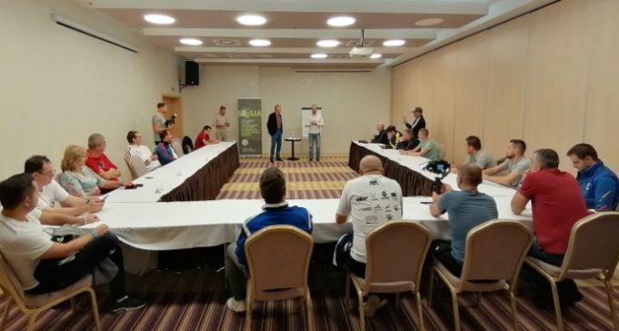 Otvoren osmi kongres sportskih novinara jugoistočne Evrope