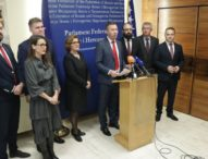 SDP traži uvođenje zatvorske kazne za napade na novinare