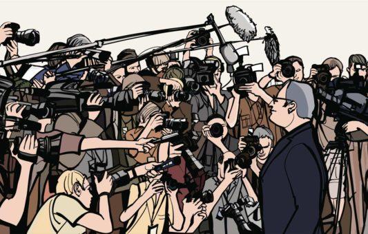 Vlast, mediji i javnost u Bosni i Hercegovini: U znaku neispunjenih očekivanja