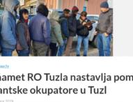 Institucija ombudsmana pozvala nadležne da djeluju zbog govora mržnje na portalu antimigrant.ba