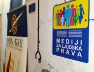 """Najava: Diskusija """"Mapiranje ljudskih prava u medijima sa fokusom na prava djece"""" u Brčkom"""