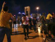 Turski novinari osuđeni na zatvorske kazne