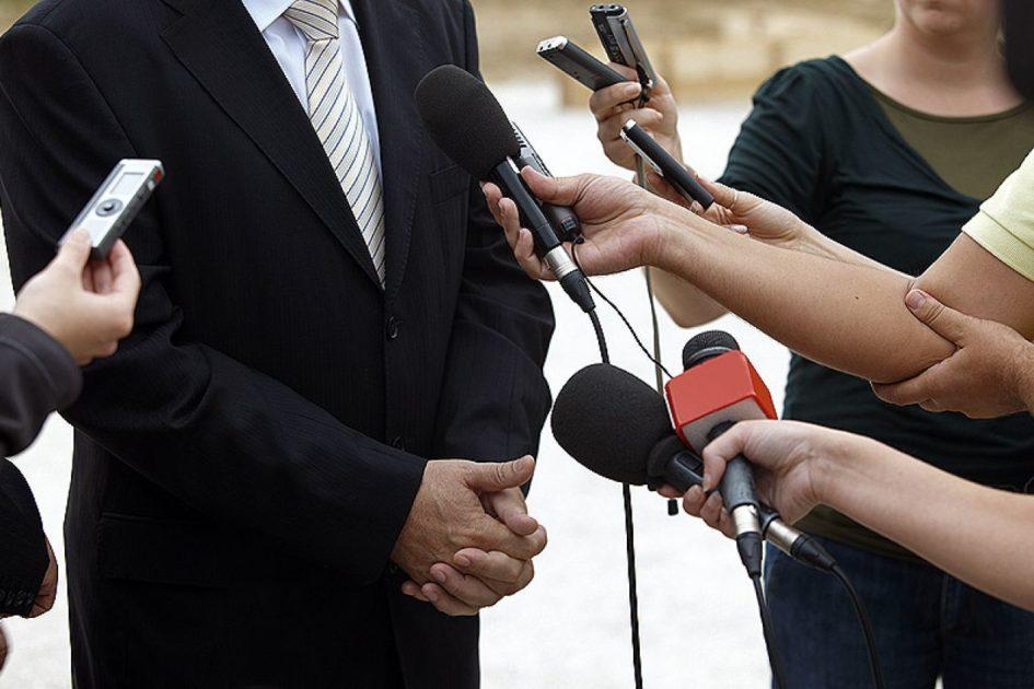 Mediji i politika na bh. način: Brak iz interesa