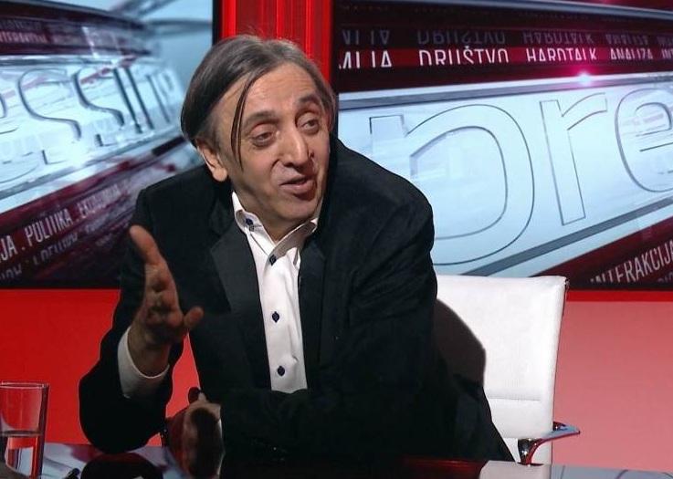 Senad Avdić: O cenzuri i autocenzuri i kako ih ponovo steći