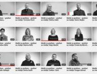 """Počela kampanja """"Mediji za građane, građani za medije"""": Profesionalno novinarstvo je važno"""