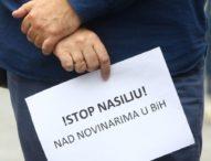 Pooštrene kazne spas za novinare od nasilnika