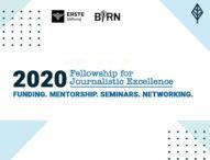 Otvoren konkurs za BIRN-ovu stipendiju za novinarsku izuzetnost u 2020. godini