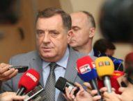BH novinari: Javni protest Miloradu Dodiku zbog verbalnog napada na novinara Kovačevića