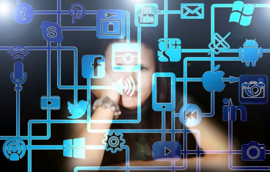How to identify and monitor online threats on social media
