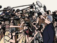 Godina crne hronike, filtriranih informacija i autocenzure