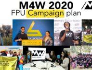 """Kampanja """"Mediji za žene"""" (M4W2020)"""