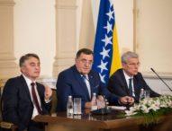 Predsjedništvo BiH zatražilo od Koordinacionog tijela da postupi u skladu sa preporukama BH novinara