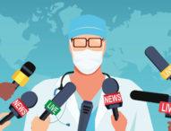 Izvještaj Vijeća Evrope:  Brojni napadi na slobodu medija tokom pandemije Covida-19