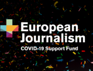 The European Journalism Centre awarded new grants to the media and freelance journalists