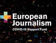 Evropski fond za podršku COVID-19 dodijelio još 68 grantova medijima i freelancerima