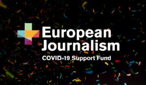 Emergency Fund: European Journalism Centre awarded grants to BiH media