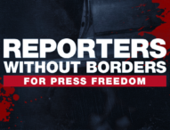 Reporters Without Borders: Editorial policies reflecting ethnic divisions and hate speech more and more obvious in BiH