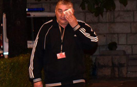 Crna Gora: Novinar uhapšen i naprskan biber-sprejom