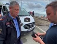 SafeJournalists: Policija privela albanskog novinara Hila