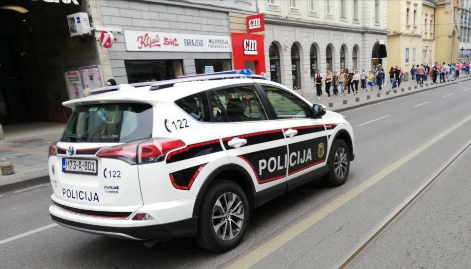 BH novinari: Javni protest MUP-u Kantona Sarajevo