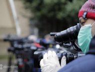 Anketa BH novinara: Više od 40% ispitanika izjavilo da treba bojkotovati press konferencije kriznih štabova