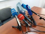 COVID-19 and economic consequences: Establish an independent media assistance fund in BiH