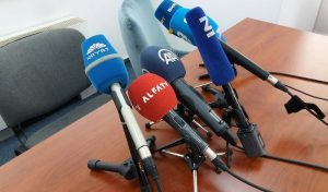 European Commission report: BiH has made no progress in the area of media and protection of journalists