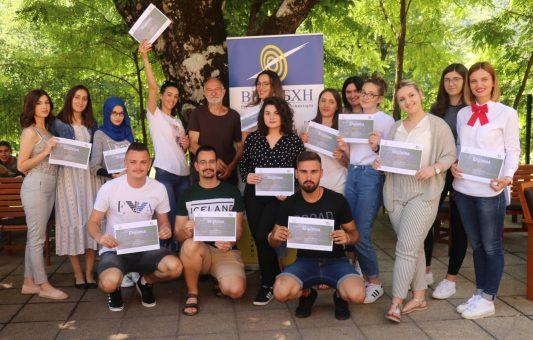 Završen prvi modul Novinarske akademije 2020 o govoru mržnje