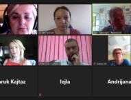 Medijska zajednica mora biti solidarna i zajedno braniti slobodu izražavanja u BiH