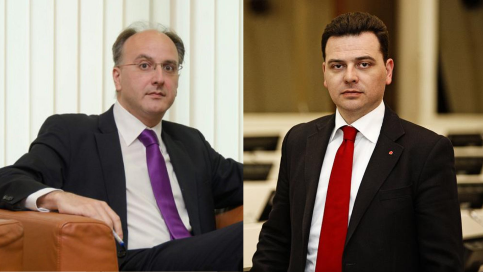 Magazinović i Arnaut traže da se novinarima omogući nesmetan rad u Parlamentu BiH
