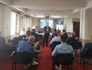 Workshop in Brcko: Media employees are increasingly confronted with the theft of copyrighted works