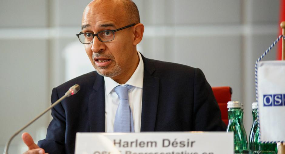 OSCE: Mediji u opasnosti, hitno potreban plan snažne ekonomske podrške