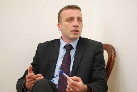 Draško Milinović imenovan za novog direktora RAK-a