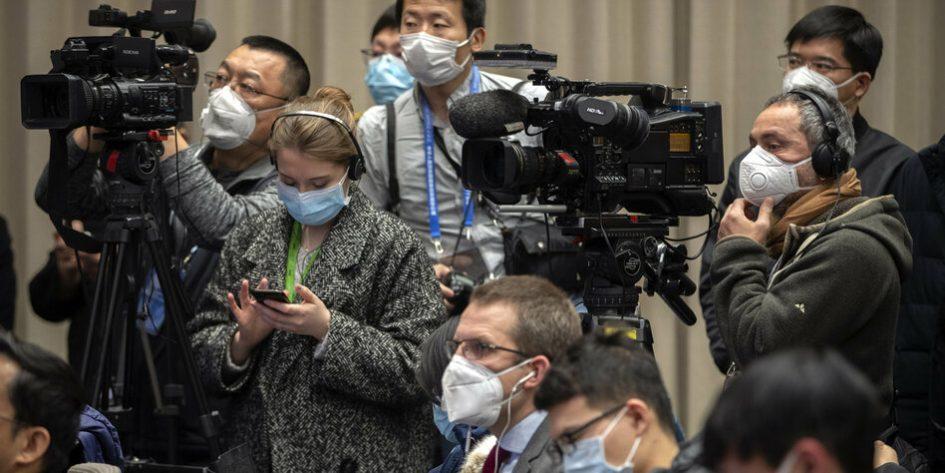 Najmanje 186 novinara u 35 zemalja umrlo od posljedica zaraze koronavirusom