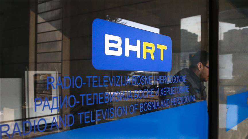 BH novinari: Cenzura na BHRT je atak na slobode izražavanja i mišljenja