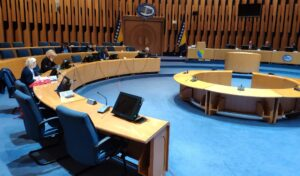 Zbog stanja u pravosuđu novinari se osjećaju nesigurno i nezaštićeno