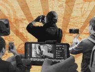 Postanite mobilni novinar sa diplomom Thomson Media