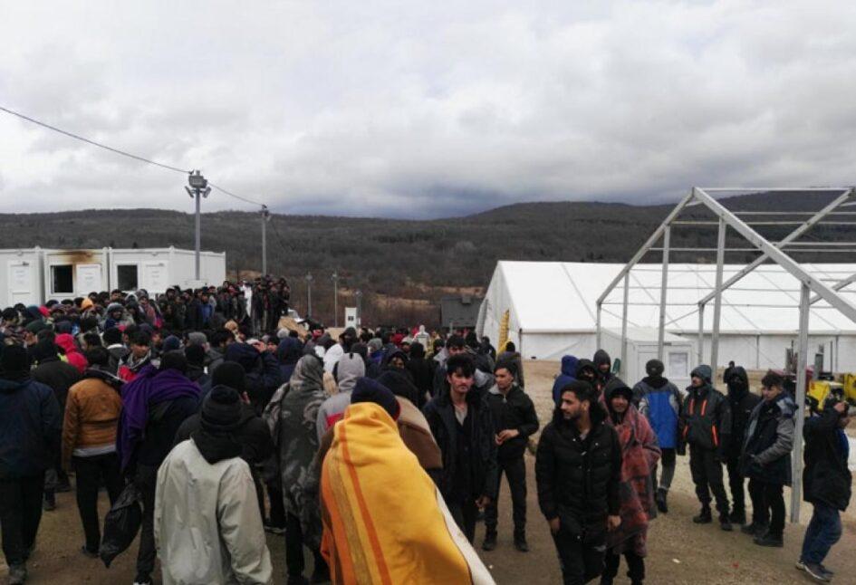 BH novinari: Objektivnost, pluralizam informacija i suosjećajnost  trebaju biti principi izvještavanja o migrantima
