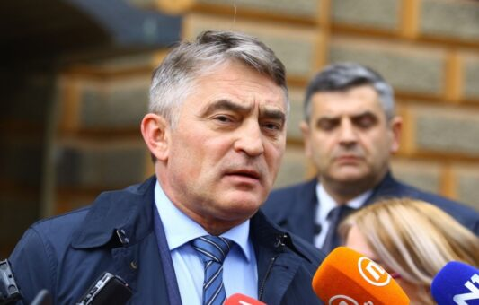 BH Journalists wrote to Komsic: Sanction Hebibovic for online violence against journalists