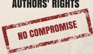 EFJ preporučuje državama da se pridržavaju kontinentalnog sistema autorskih prava